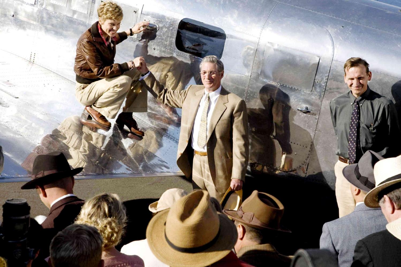 Amelia Earhart Film