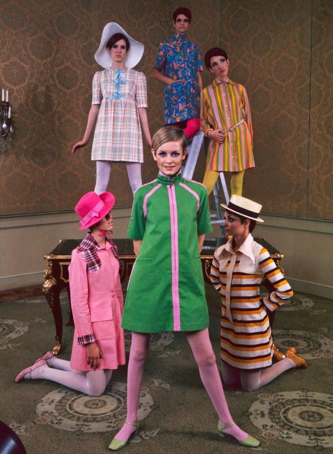 Fashion Hall of Obscurity \u2013 Twiggy