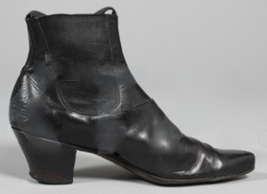 Beatle boots, c. 1962-1963 coming up for auction at Kerry Taylor auctions, London