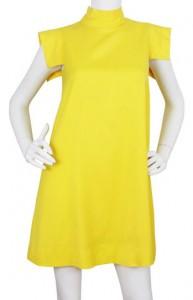 Dress by Paul B. c. 1967-68
