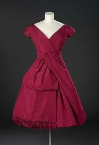 Dior 'Delphine' 1956