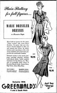 marie dressler5 15 march 1942
