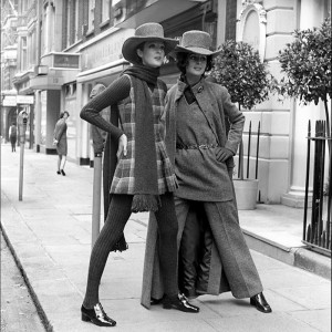 Christian Dior London, autumn 1969