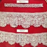 Early 17th century needlelace