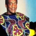 Dr. Huxtable's wild sweaters