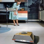 So you thought the Roomba was a new idea?