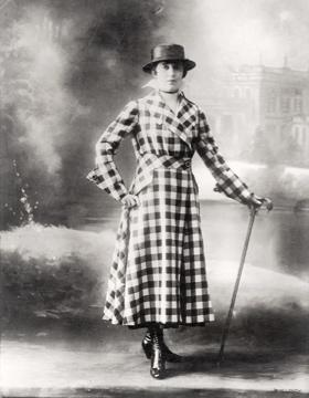 Paris, June 1915