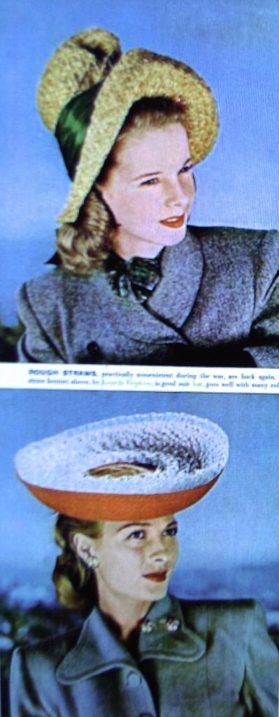 LIFE magazine, April 1946