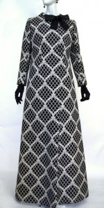 Coat by Arnold Scaasi, c. 1964