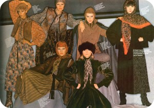 1976 Image of the Russian collection