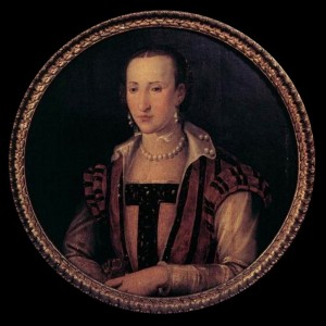 Eleanor of Toledo, c. 1560