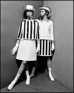 Courreges, 1965