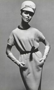 Courrèges, 1963