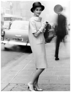 The sack dress - Most women considered it the Edsel of fashion, but some thought they were fun and sexy.